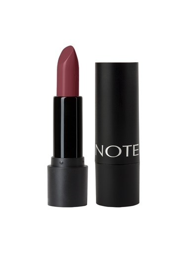 Note Note 3701365756379 Deep Impact Lipstick Yarı Parlak 10 Ruj Renkli